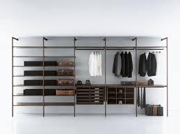 Porro spa prodotti sistemi cabina armadio walk in closet
