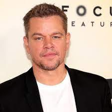 Matt Damon is Dumb': Actor's 'F ...