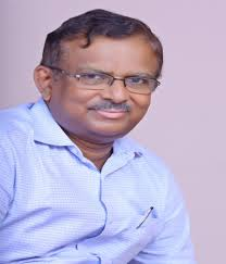 VCRC - Dr. N. Pradeep Kumar