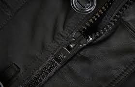 how to fix the zipper on the jacket