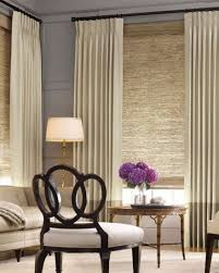 blinds and curtains. Simple And Combo 3 Textured Roller Blinds And Plain Curtains For And U