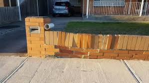 brick fences. Contemporary Brick U0027St Brick Fences Of Melbourneu0027 Could Be One The Funniest Pages On  Facebook In O