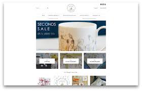 bibelot 9 mistakes that crafters make their online shops grace gordon s website also does a good job of clearly conveying her product quality and the fact that she ships worldwide
