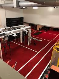 Design Floors Easton Pa Thor Thunder 40 Performance Turf Installation For Retro