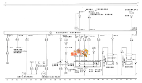 engine coolant temperature sensor circuit diagram wiring diagram cloud engine electronic control unit、hall element、coolant temperature engine coolant temperature sensor circuit diagram