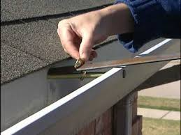 how to repair gutters. Perfect How Quick Tip Fix A Sagging Gutter 5686 In How To Repair Gutters J