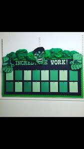 gallery incredible cork board. unique cork incredible hulk themed bulletin board to display student work with gallery cork board r