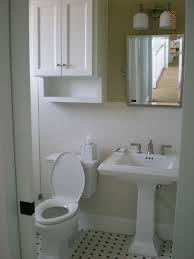 Bathroom Cabinet Above Toilet Attractive Storage Intended For 11