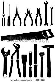 woodworking tools vector. carpentry tools - google search | * tool silhouettes, vectors, clipart, svg, templates, cutting files decals pinterest tools, and woodworking vector