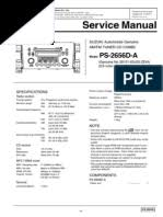 alpine cva 1004r broadcasting sound production technology Pioneer Car Stereo Wiring Diagram at Alpine Cva 1004 Wiring Diagram