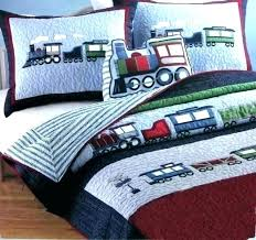 astounding design train bedding twin size thomas the bed 7 reversible duvet covers queen inspirational