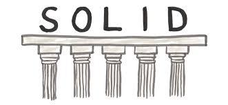 Solid Striped Size Chart Solid Software Design Principles Bilaalsblog