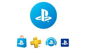 Logos. Playstation Network Logo: PlayStation Amazing Playstation ...