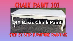 chalkpainting chalkpaint basicchalkpaint