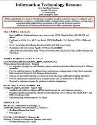 How To Write Objectives For Resume Objective For A Job Magdalene Project Org