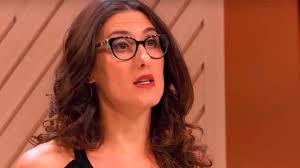 Máxima · Paola Carosella é chamada de 'vagabunda' por internauta e responde  à altura
