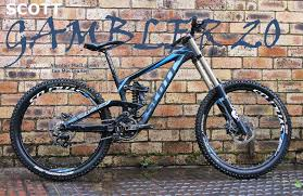 scott gambler 20 review pinkbike