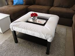 Upholstered Ottoman Coffee Table Elegant Amazing Upholstered Ottoman Coffee  Table Tar Square Ottoman Upholstered Ottoman Coffee