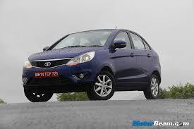 new launched car zest2014 Tata Zest Revotron Test Drive Review