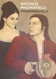 LA MANDRAGOLA - Niccolò Machiavelli - Blog di pociopocio