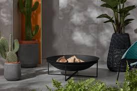 Best Outdoor Fire Pits For Your Garden 2021 Evening Standard