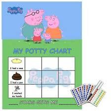 Peppa Pig Potty Training Reward Chart Printable Puppy Playpen Potty Training Goldenacresdogs Com