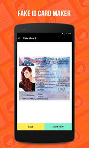 Passport Usa Card Usa Id Card Id Passport Usa