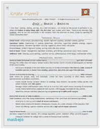 Baker Resume Sample Popular Baker Resume Examples 52 Lovely Sample
