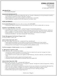 Office Assistant Objective Administrative Assistant Objective Resume Thrifdecorblog Com