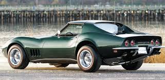 1968 C3 Corvette   Ultimate Guide (Overview, Specs, VIN Info ...