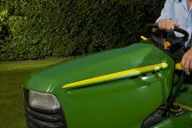 john deere riding mower keeps stalling