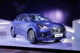 new car launches zigwheelsLaunching Tomorrow Maruti Suzuki Dzire  ZigWheels