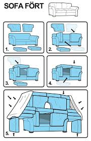 Cool Couch Fort Idea Pinteres