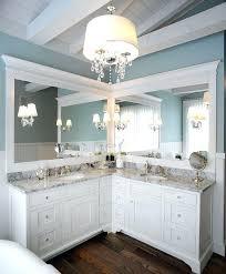 vanities double vanity standard dimensions molding around mirror double sink vanity top dimensions double vanity