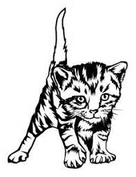 Small Picture Cute Kitten Pictures To ColorKittenPrintable Coloring Pages Free