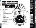 Big Brother & the Holding Company [Japan]
