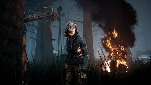 What Took Dead By Daylight To The Top Of The Twitch Horror