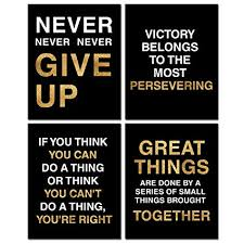 The office motivational posters Funny Motivational Motivational Historical Quote Motivational Postersclassroom Office Wall Art Decalssuccess Wall Art Inspired Sellmytees Amazoncom Motivational Historical Quote Motivational Posters
