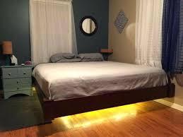 magnetic levitating bed to magnetic levitating bed diy