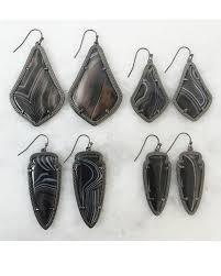Kendra Scott Skylar Earrings Slate The Best Produck Of Earring