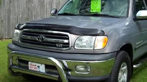 2000 TOYOTA TUNDRA SR5 4X4 FOR SALE LEISURE USED CARS 850-265-9178 ...