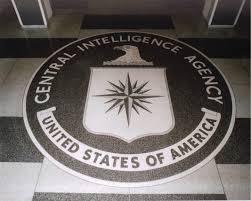 Resultado de imagen de escudo de la CIA
