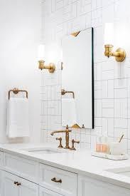 Great White Bathroom Fixtures Best 25 Brass Bathroom Fixtures Ideas On  Pinterest Gold Faucet