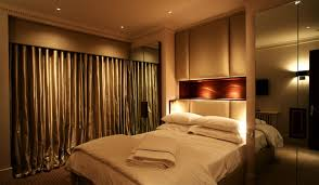 Modern Lighting Bedroom Furniture Sweety Bronze Iluminate Lamps And Ceiling Spotlight