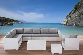 floor alluring white outdoor furniture 7 gorgeous awesome grey wood modern design garden l white