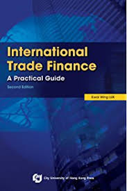 finance cover buy the handbook of international trade and finance the complete