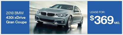 2018 bmw lease. brilliant lease lease financing available on new 2017 bmw 430i xdrive gran coupe models  from participating centers through financial services november 30  on 2018 bmw lease