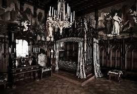 Gothic Bedroom Tumblr