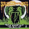The Best of Slaughter & the Dogs [Taang!] album by Slaughter & the Dogs