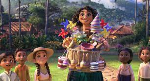 Disney revela el tráiler de 'Encanto ...
